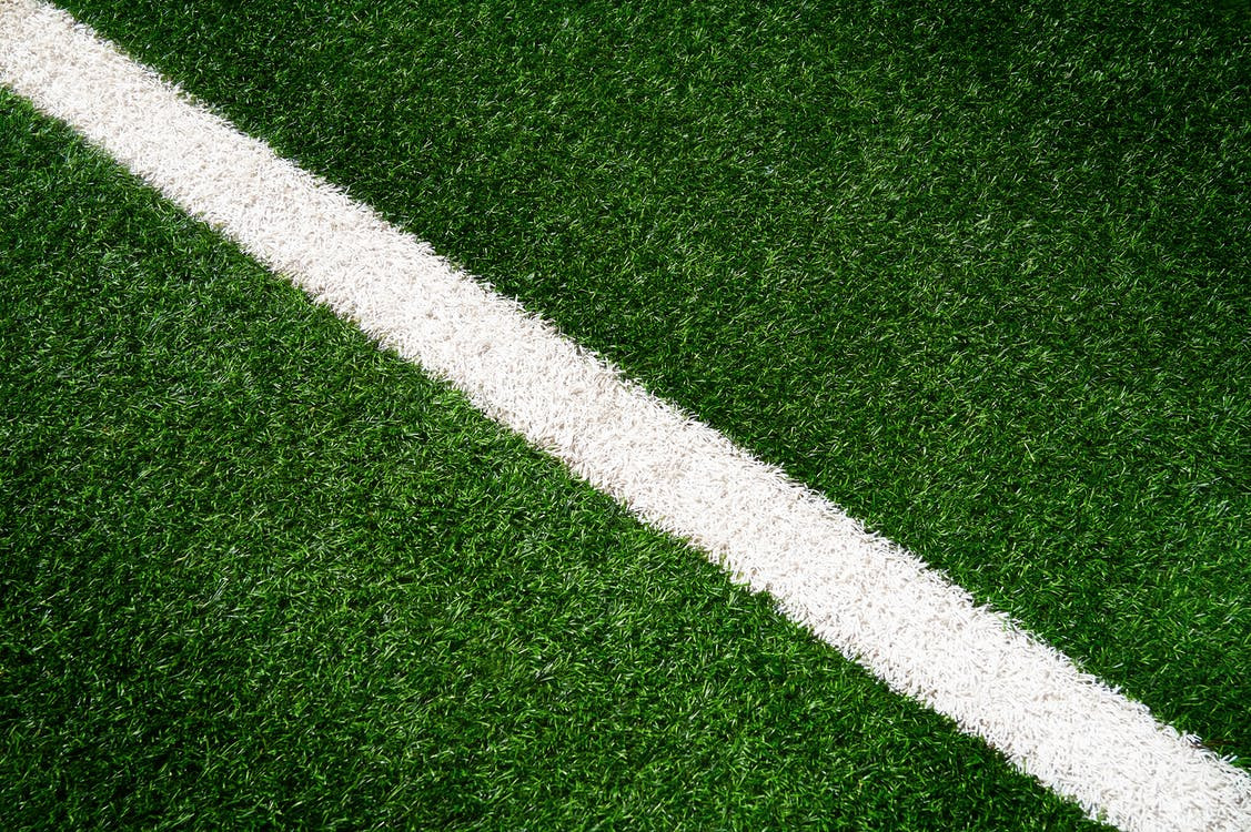 Бесплатное стоковое фото с спортивное поле, фон, футбол