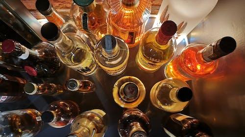 Free stock photo of alcohol, alcohol bottles, bar
