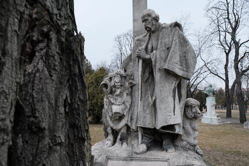 Free stock photo of Budapest, graveyard, sculpture