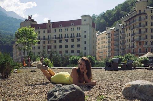 Immagine gratuita di abbigliamento teen di stile, bellissimo, bikini, carino
