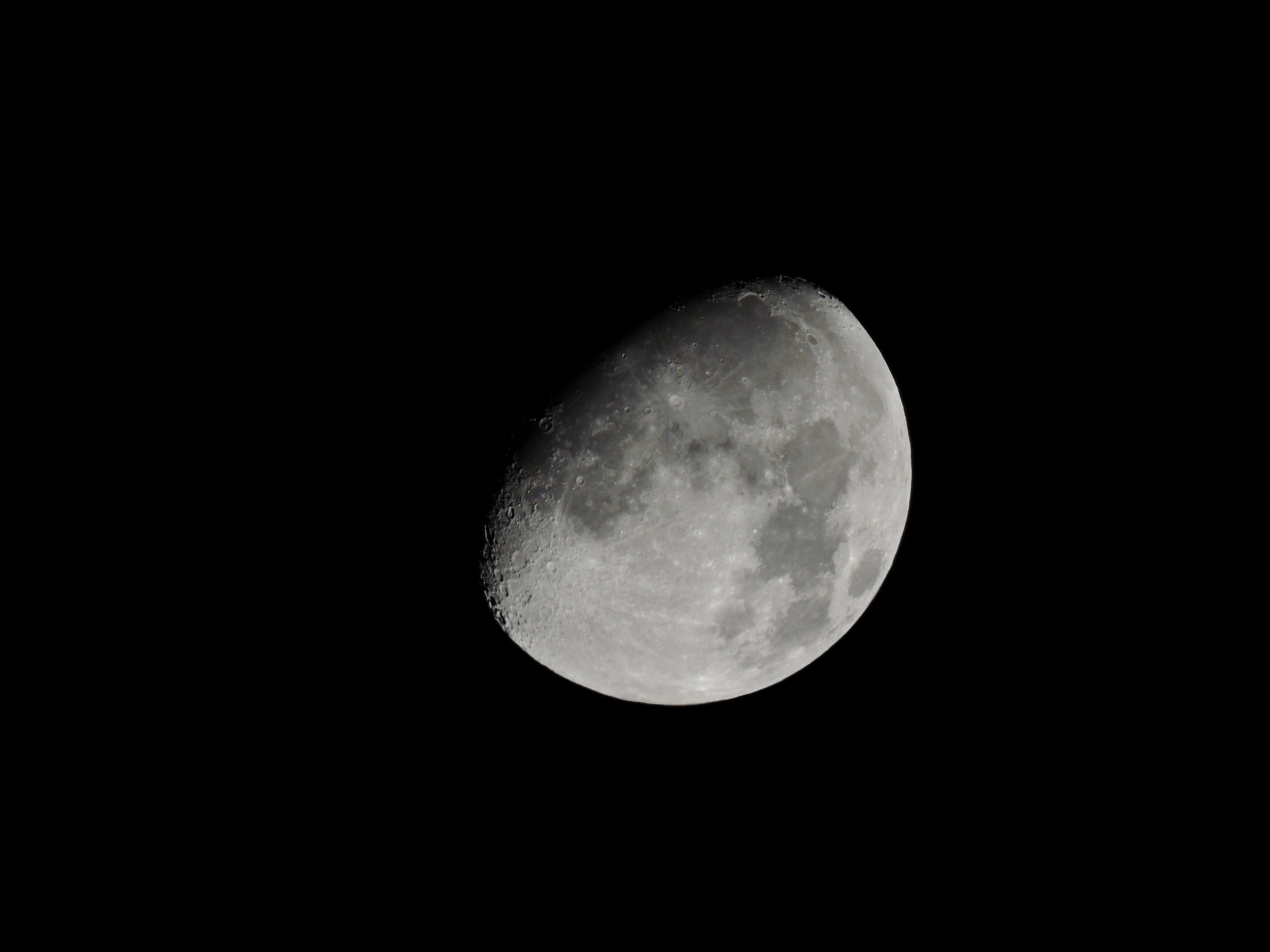 Grey Planet