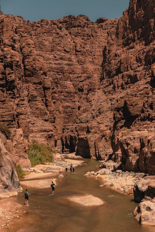 Ingyenes stockfotó amman, jordan, kaland, kanyon témában