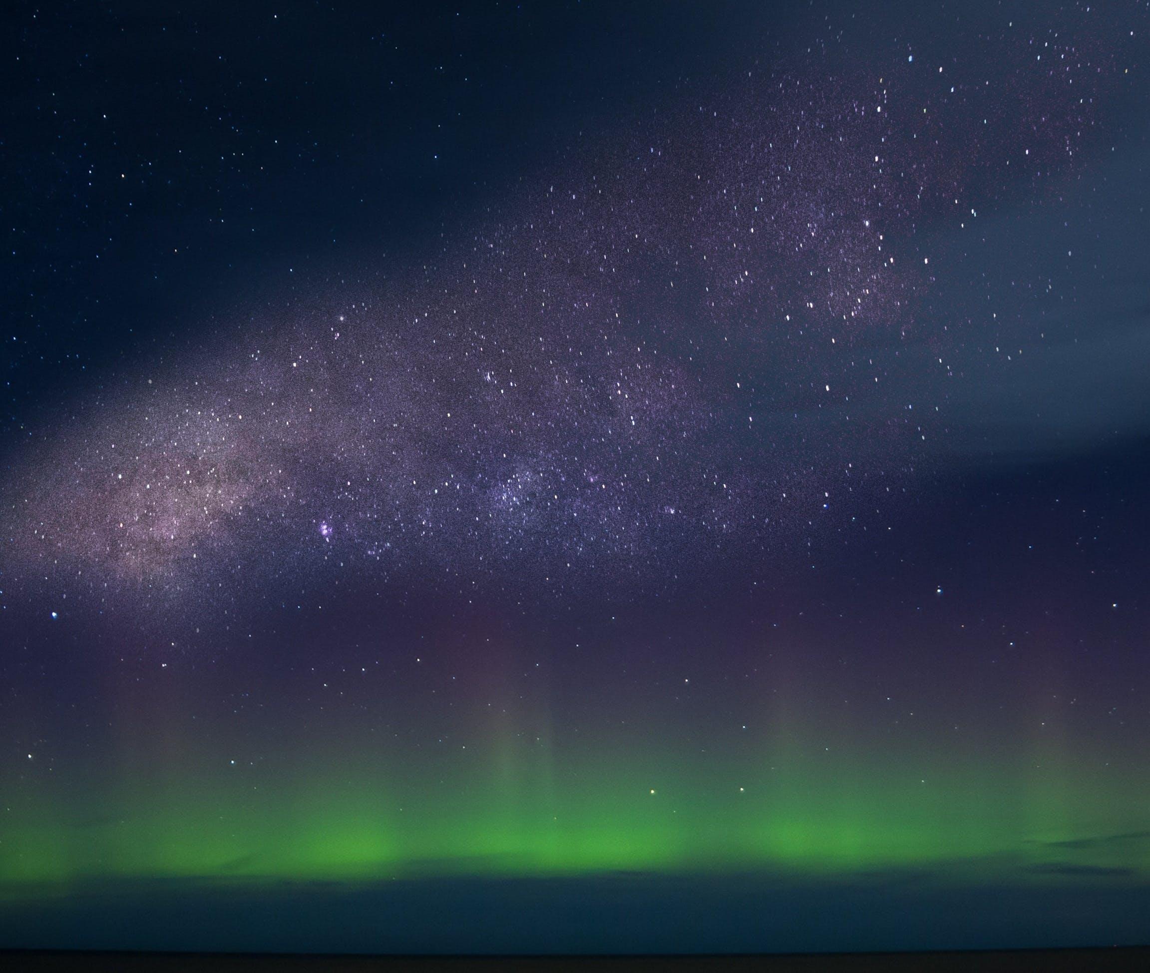 beautiful, cosmos, galaxy