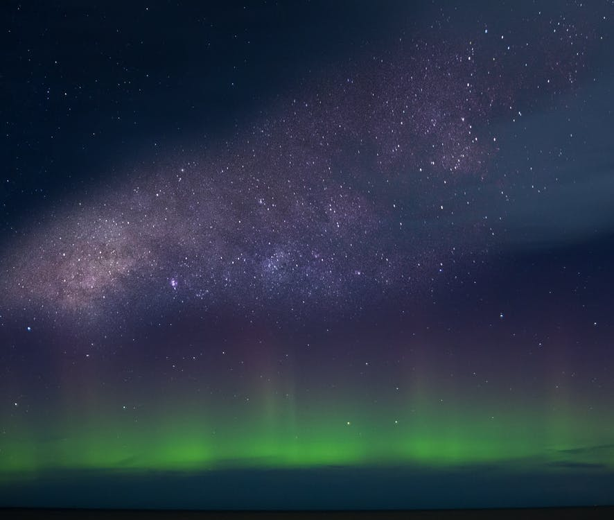 galaxy, αστέρια, γαλαξίας