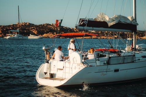 Photos gratuites de bateau, eau, navire