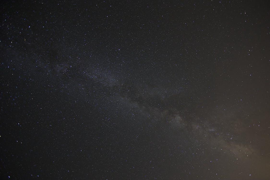 astrofotografie, Astrologie, Calea Lactee