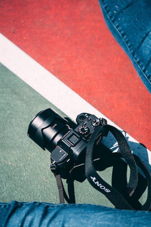 Imagine de stoc gratuită din aparat de fotografiat, dispozitiv, electronice