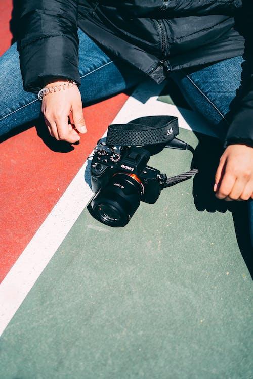 Imagine de stoc gratuită din aparat de fotografiat, dispozitiv, lentilă