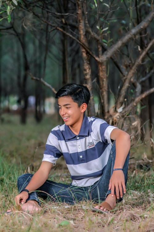 Immagine gratuita di bellissimo, carino, ragazzo asiatico