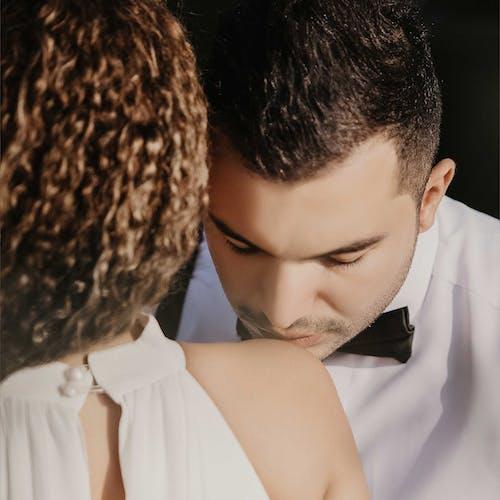Безкоштовне стокове фото на тему «braide, відео, весілля плете, весільні аксесуари»