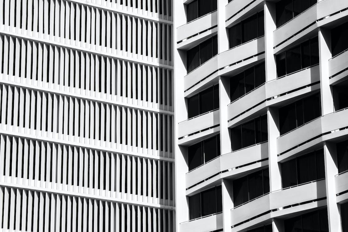arquitectura, arquitectura moderna, despatxos