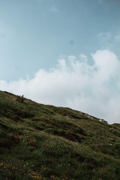 Ingyenes stockfotó 4k-háttérkép, anyatermészet, hegy, hegyek témában