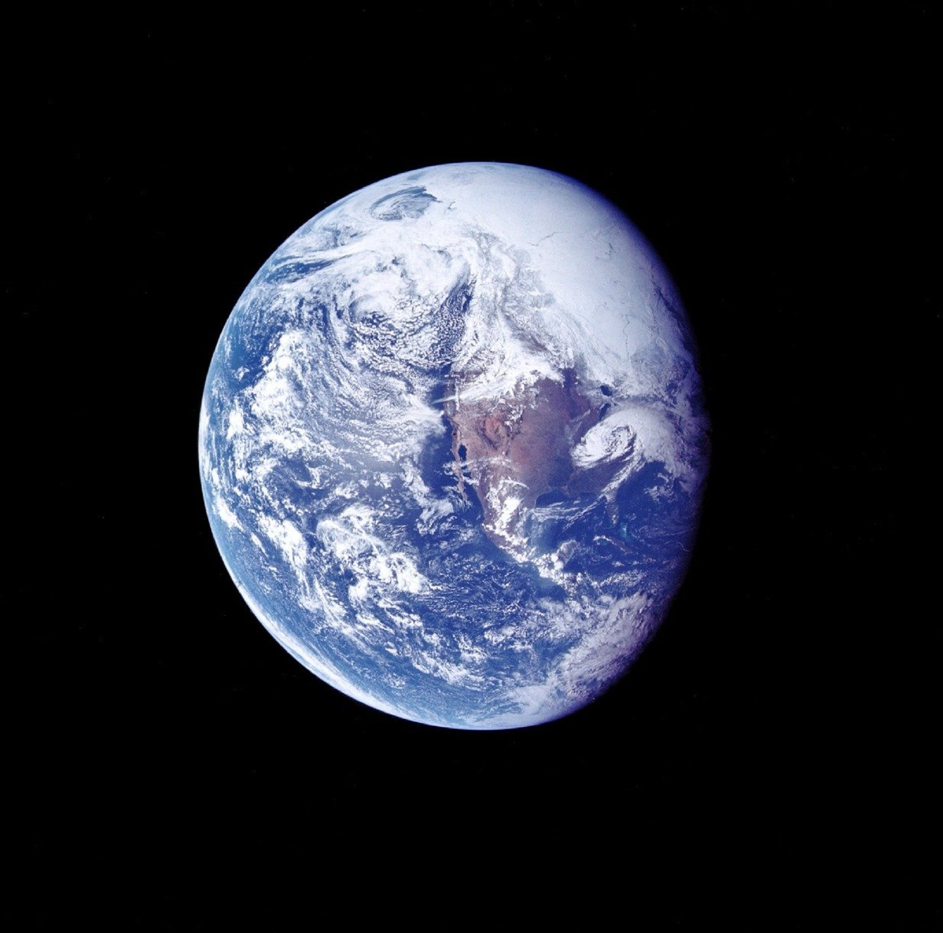 Free stock photo of apollo 16, cosmos, earth, mission