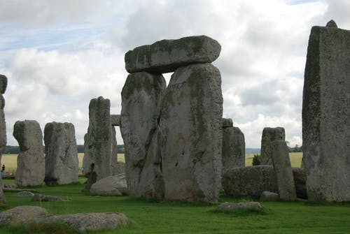 Free stock photo of stone henge