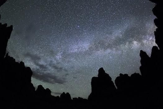 Free stock photo of light, landscape, sky, art