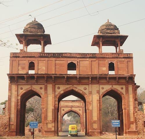 Kostnadsfri bild av tagen i indien