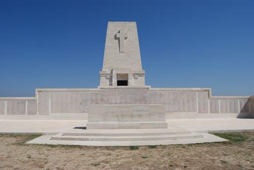 Foto profissional grátis de anzac memorial