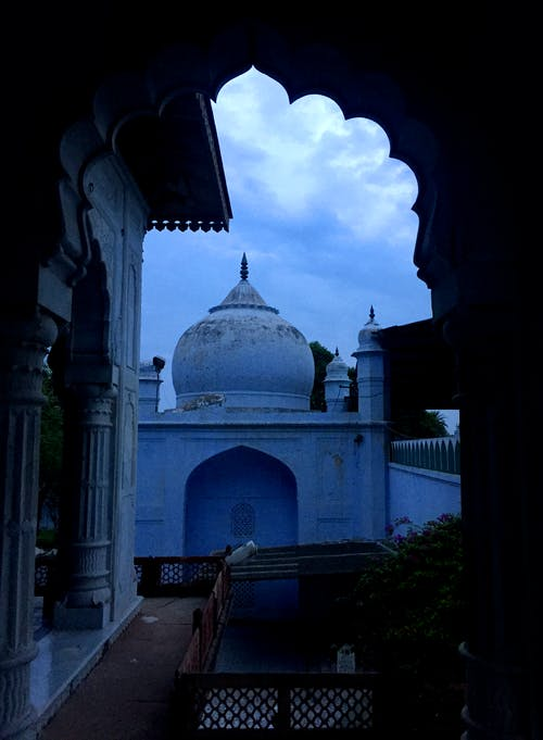 Free stock photo of Makbara, mosque, tomb