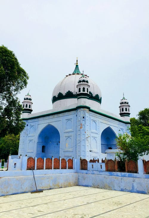 Free stock photo of india, Mazar, Punjab, tomb