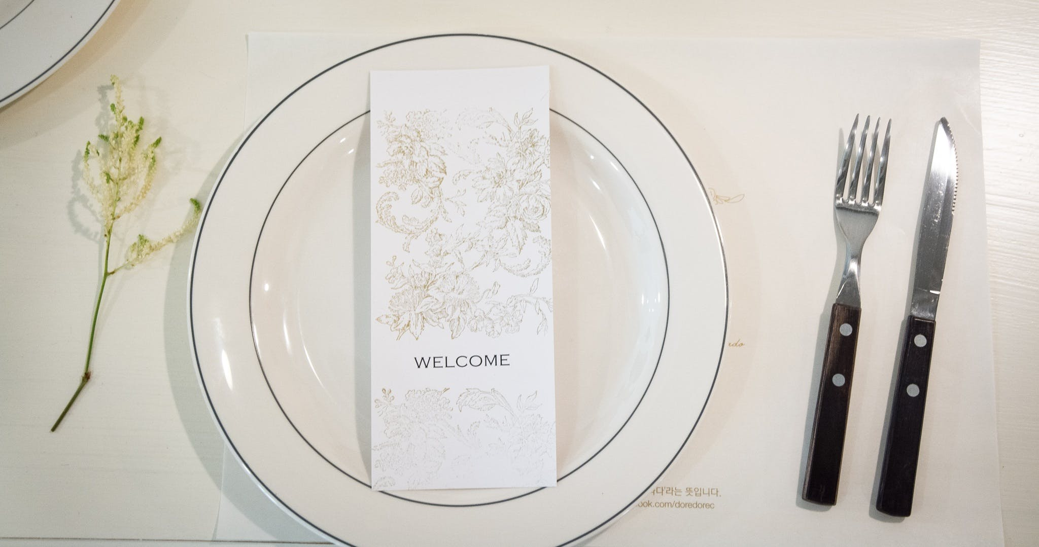 Free stock photo of plate, restaurant, party, dinner