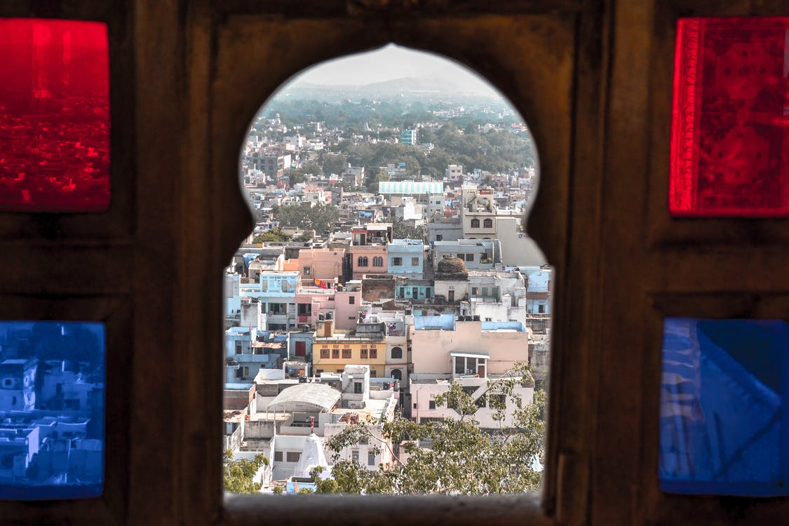 #reise #indien #blaustadt #reiseindien #erleben