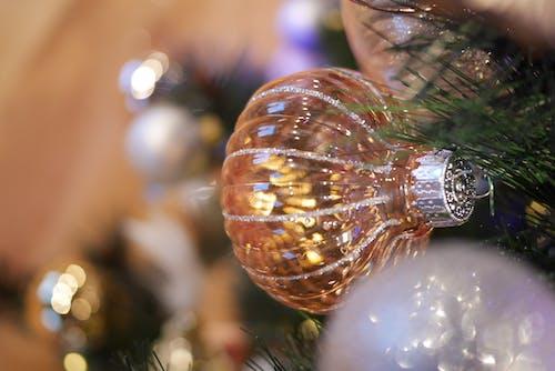 Free stock photo of christmas, christmas decorations, christmas lights
