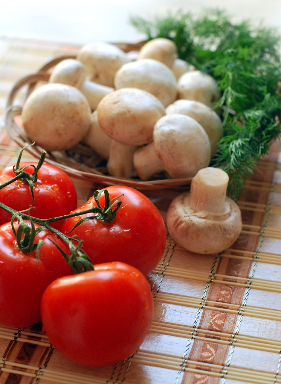 agriculture, cherry tomatoes, cooking