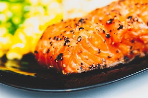 Fotobanka sbezplatnými fotkami na tému chutný, dary mora, grilovaný, jedlo