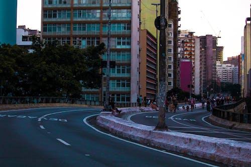 Gratis stockfoto met kleuren, plaats, stedelijk, straat