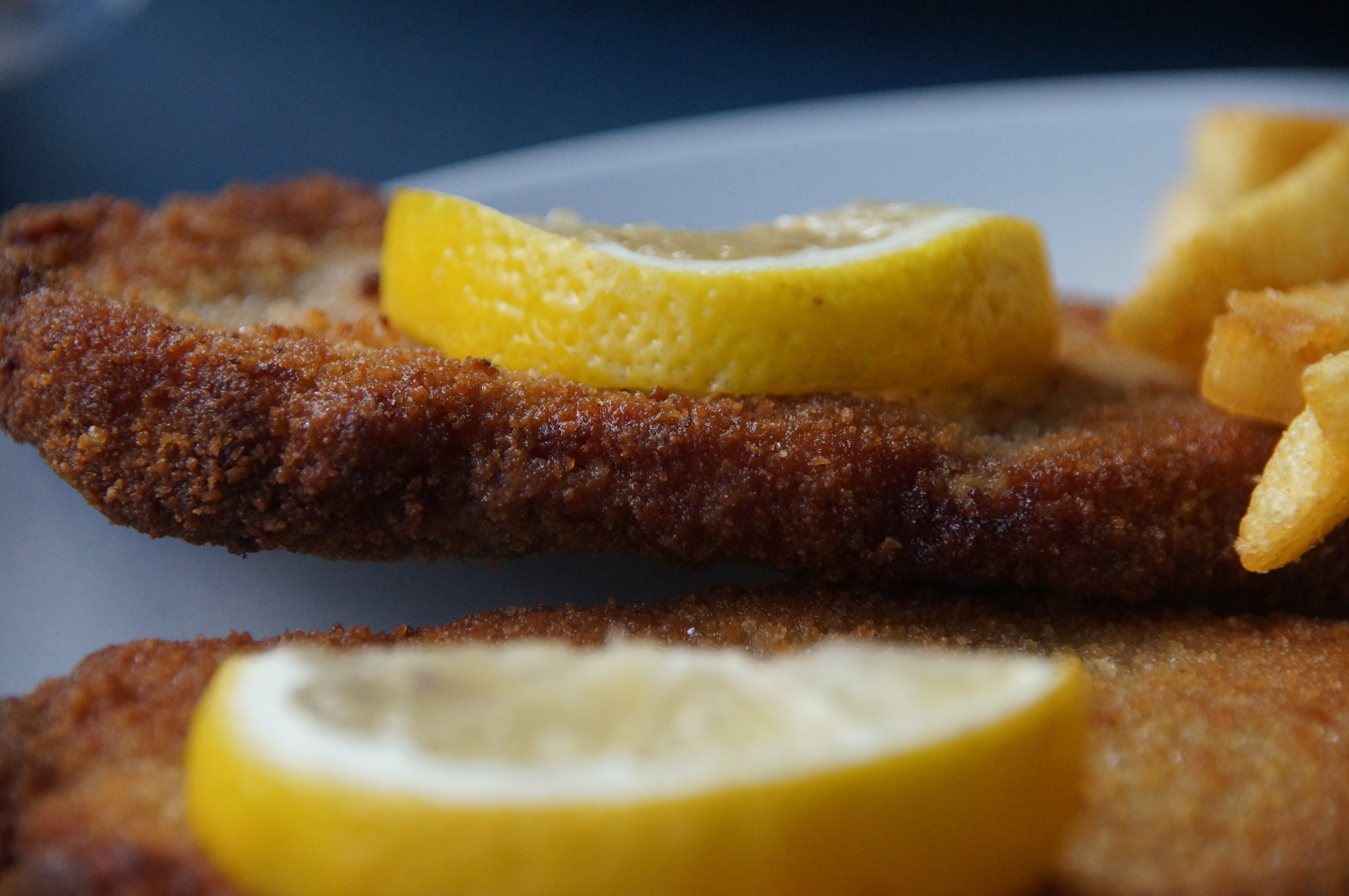 Free stock photo of breaded, close, dinner, fit