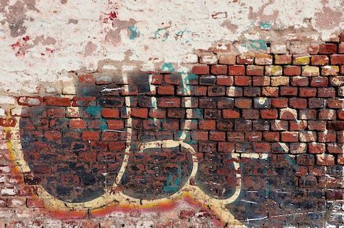 Fotobanka sbezplatnými fotkami na tému budova, fasáda, graffiti, graffiti art