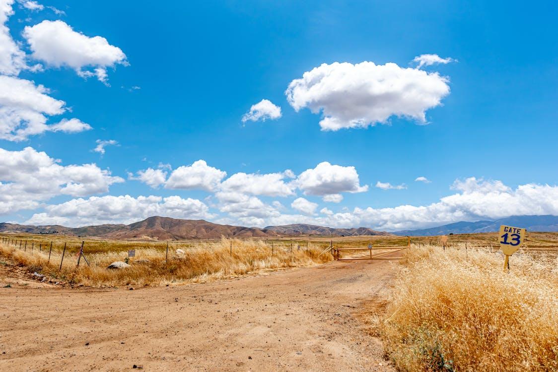 風景の無料の写真素材