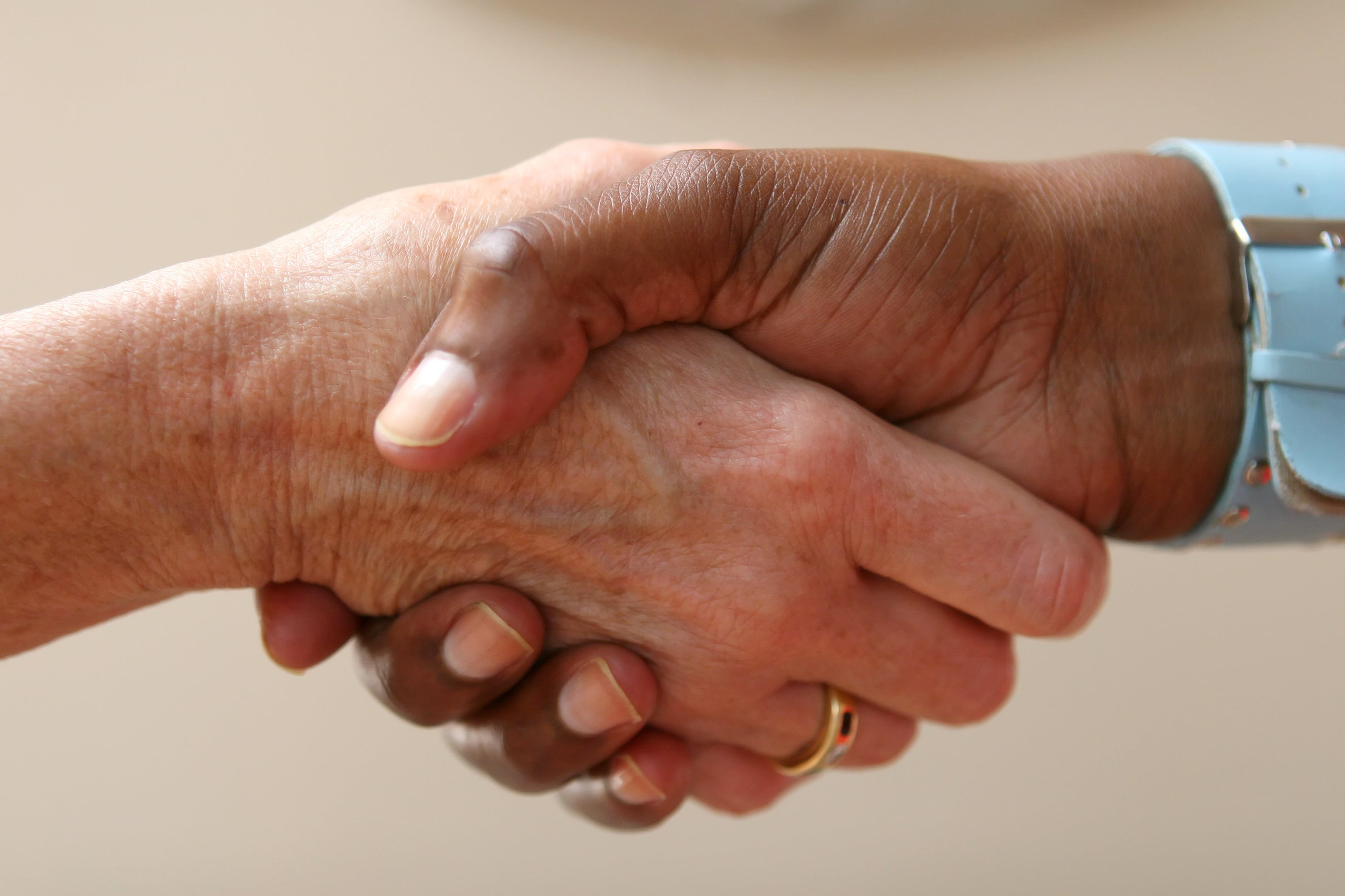 Free stock photo of agree, agreement, Asian, black