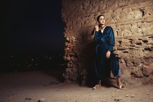 摩洛哥, 時尚, 模特兒, 美女 的 免费素材照片