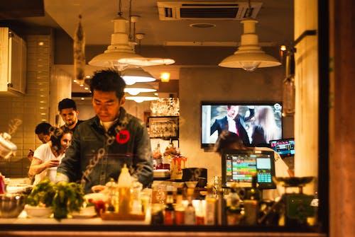 Free stock photo of asian food, food, oriental, shop