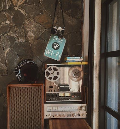 Free stock photo of outdoorchallenge, radio, vietnamese