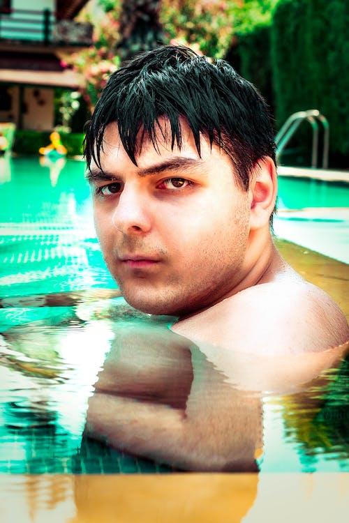 Безкоштовне стокове фото на тему «басейн, вода, діти, літо»
