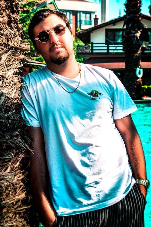 Безкоштовне стокове фото на тему «басейн, вода, зелений, літо»