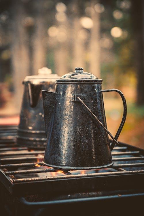 คลังภาพถ่ายฟรี ของ กลั่น, การทำอาหาร, กาแฟ, ข้างนอก