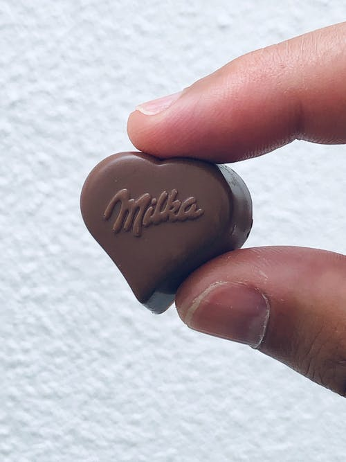 Imagine de stoc gratuită din a lui, ciocolată, dragoste, iubirea este iubire