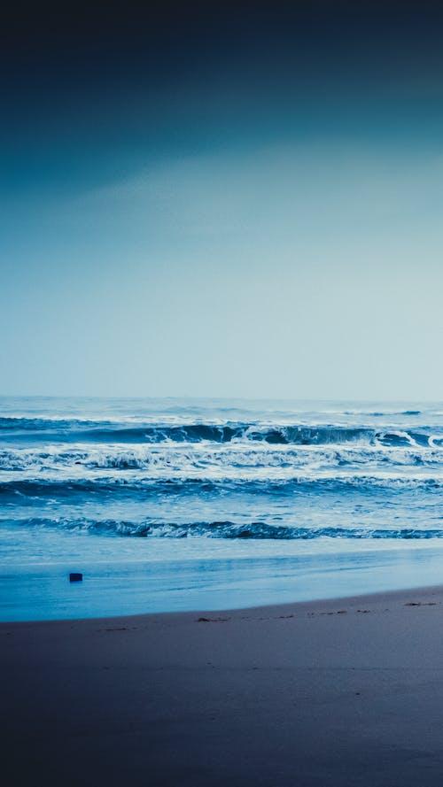 Immagine gratuita di bellezza, mare, natura, oceano