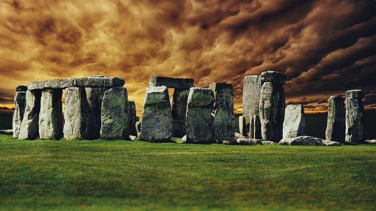 cấu trúc, nước Anh, salisbury
