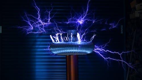 Безкоштовне стокове фото на тему «Блискавка, висока напруга, влада, електрика»