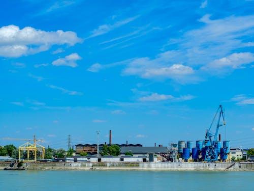 Gratis stockfoto met Boedapest, dok, Donau, Europa