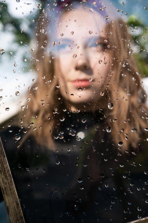 Základová fotografie zdarma na téma den, déšť, deštivé, emoce