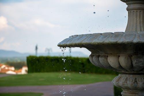 Δωρεάν στοκ φωτογραφιών με σταγόνες νερού