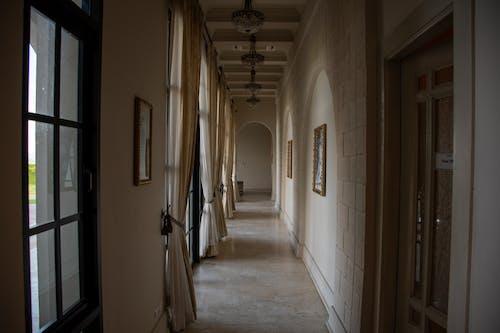 Δωρεάν στοκ φωτογραφιών με διάδρομος