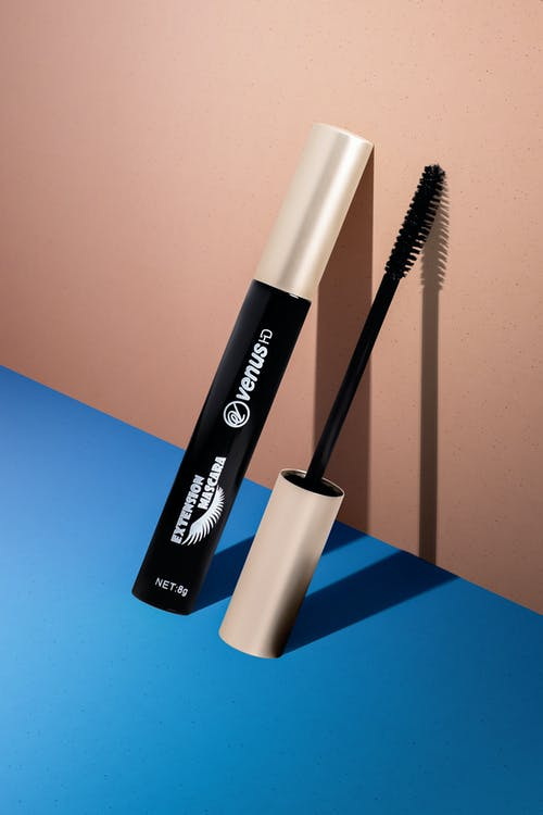 Black Venus Mascara