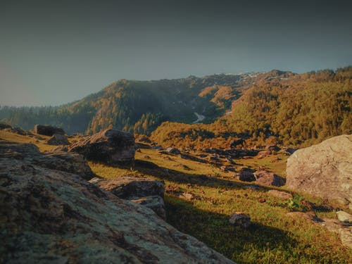 bature, jasol山, kasol, kheerganga 的 免費圖庫相片