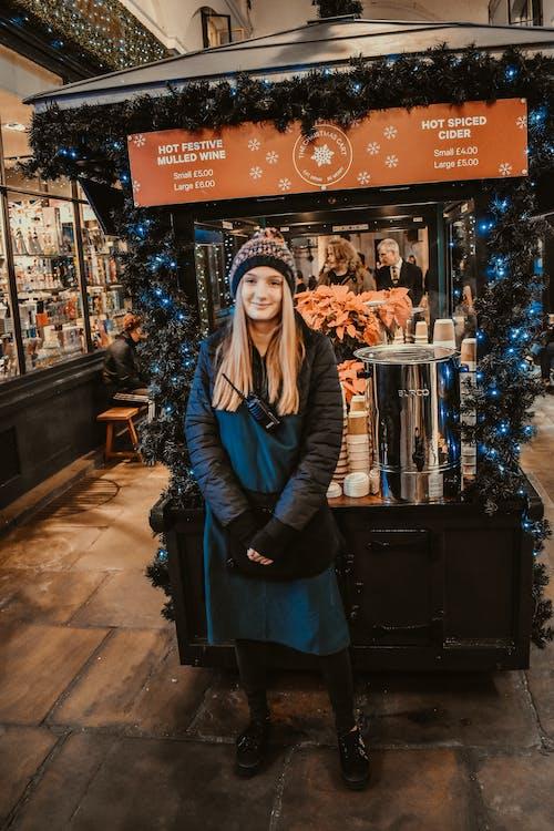 Imagine de stoc gratuită din blondă, cafea fierbinte, concert, european